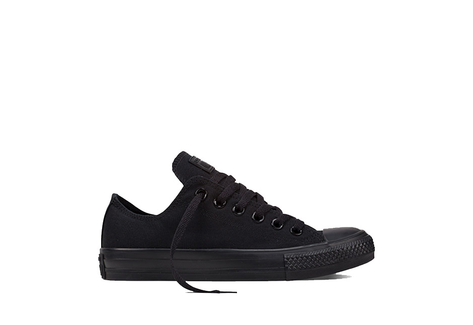 Unisex Chuck Taylor All Star Core II Black