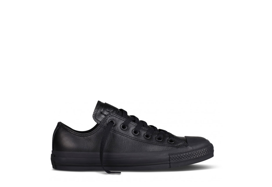 Youth CT AS Carryover Leather Black