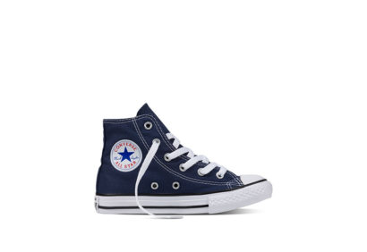 Youth Chuck Taylor All Star Core hi Navy
