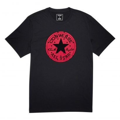 CONVERSE CHUCK PATCH STAR FILL TEE