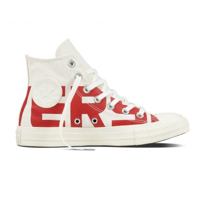CHUCK TAYLOR ALL STAR CONVERSE WORDMARK