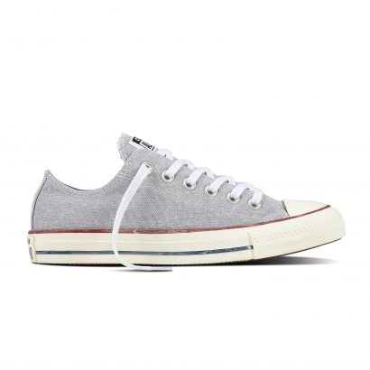 CHUCK TAYLOR ALL STAR STONE WALL STARH