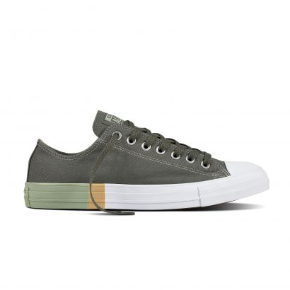 CHUCK TAYLOR ALL STAR TRI-BLOCK MIDSOLE
