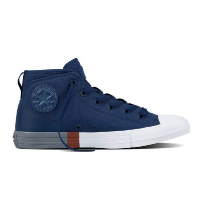 CHUCK TAYLOR ALL STAR SYDE STREET TRI-BLOCK MIDSOLE