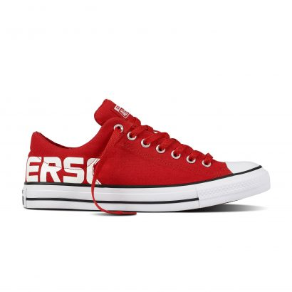 CHUCK TAYLOR ALL STAR HIGH STREET CANVALL STAR WORDMARK
