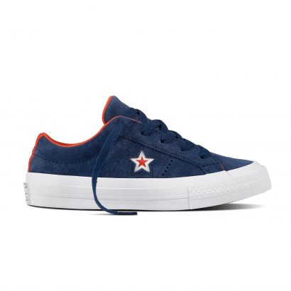 ONE STAR MOLDED VARSITY STAR