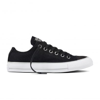 CHUCK TAYLOR ALL STAR TIPPED METALLIC TOECAP