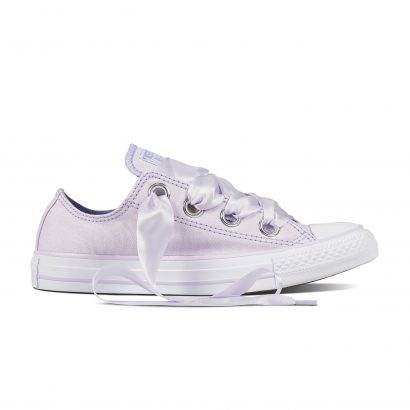 CHUCK TAYLOR ALL STAR BIG EYELETS PALL STARTEL CANVALL STAR