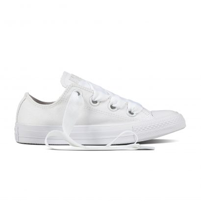 CHUCK TAYLOR ALL STAR BIG EYELETS UTILITY TWILL