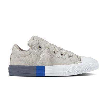 CHUCK TAYLOR ALL STAR STREET TRI-BLOCK MIDSOLE