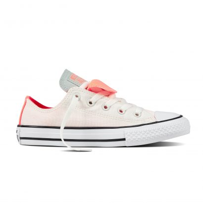CHUCK TAYLOR ALL STAR DOUBLE TONGUE FUNDAMENTALS SPRING