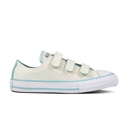 CHUCK TAYLOR ALL STAR V FEBRUARY SHINE