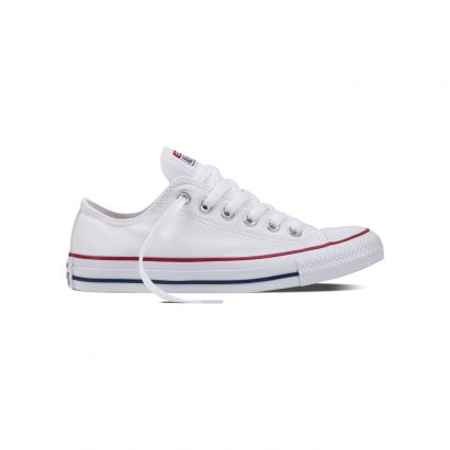 CHUCK TAYLOR ALL STAR CORE, OX, Optical White