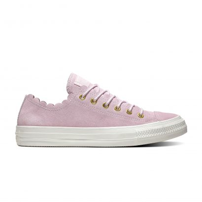 CHUCK TAYLOR ALL STAR – SCALLOP FRILLY THRILLS