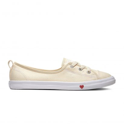 CHUCK TAYLOR ALL STAR BALLET LACE SUCKER FOR LOVE