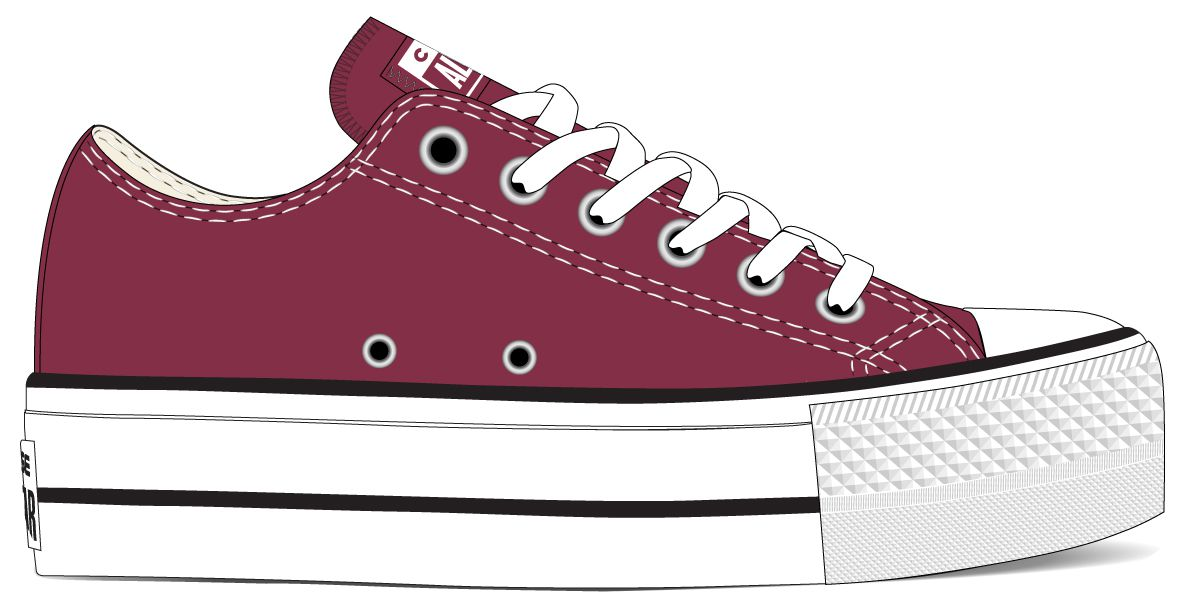 CHUCK TAYLOR ALL STAR LIFT SEASONAL COLOR LIFT