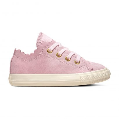 CHUCK TAYLOR ALL STAR FRILLY THRILLS