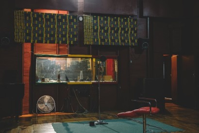 CONVERSE RUBBER TRACKS – TUFF GONG KINGSTON