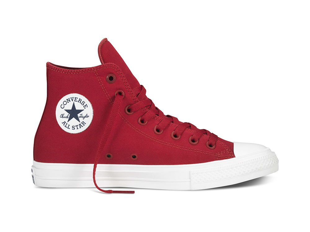 Chuck Taylor All Star II EVERGREEN