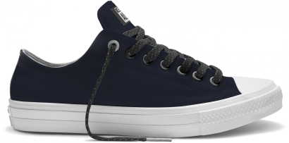 Chuck Taylor All Star II Shield Canvas