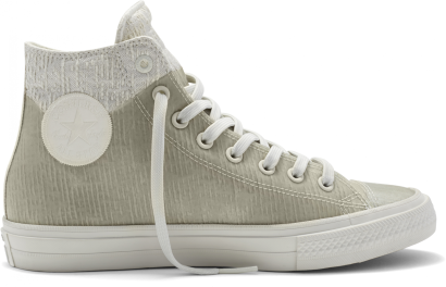 Chuck Taylor All Star Translucent Rubber
