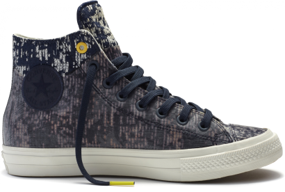 Chuck Taylor All Star II Translucent Rubber