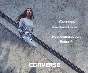 Converse Essential Collection