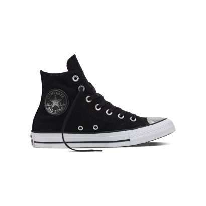 CHUCK TAYLOR ALL STAR: METALLIC TOECAP