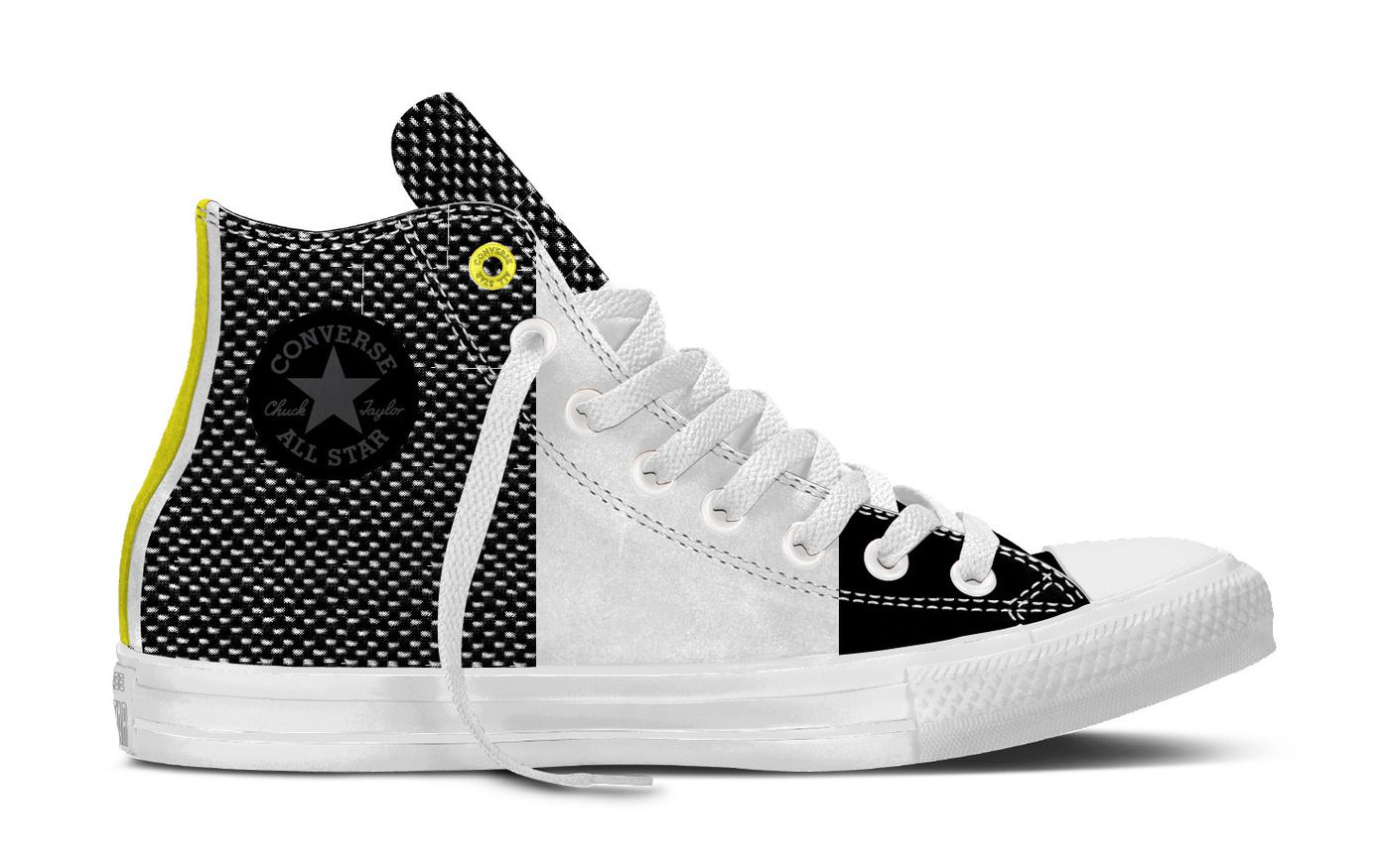 Chuck taylor all star II engineered woven