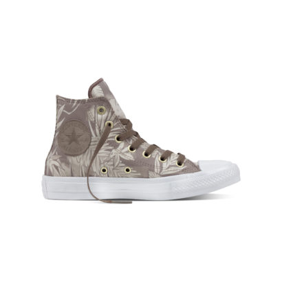 CHUCK TAYLOR ALL STAR II: TROPICAL PEACHED CANVAS