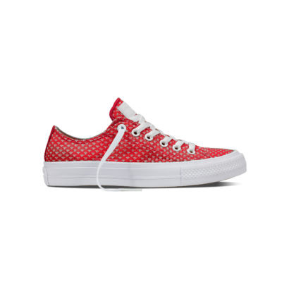 CHUCK TAYLOR ALL STAR II: FESTIVAL TPU KNIT