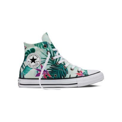 CHUCK TAYLOR ALL STAR: TROPICAL PRINT