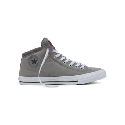 CHUCK TAYLOR ALL STAR: HIGH STREET