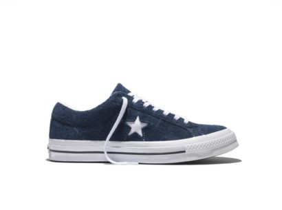 One Star: Premium Suede
