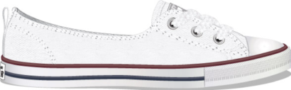 CHUCK TAYLOR ALL STAR: BALLET LACE CORE CANVAS