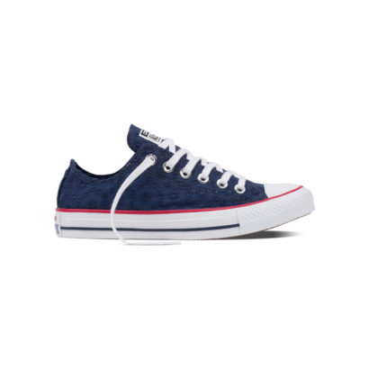 CHUCK TAYLOR ALL STAR: EYELET STRIPE