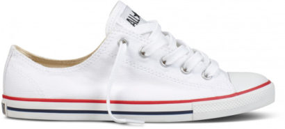 CHUCK TAYLOR ALL STAR: DAINTY BASIC CANVAS