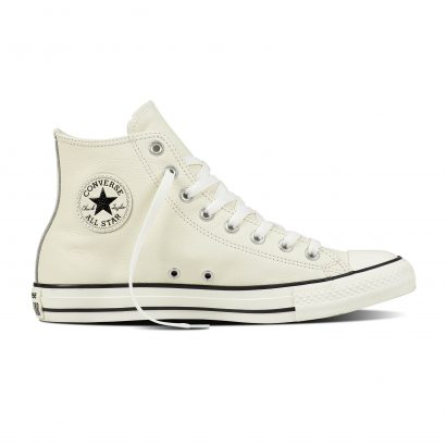 CHUCK TAYLOR ALL STAR: Tumble Leather