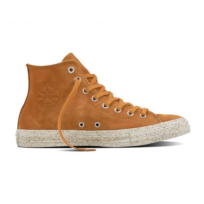 CHUCK TAYLOR ALL STAR: Nubuck