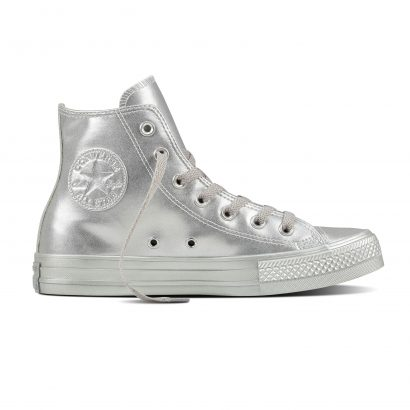 CHUCK TAYLOR ALL STAR: LIQUID METALLIC