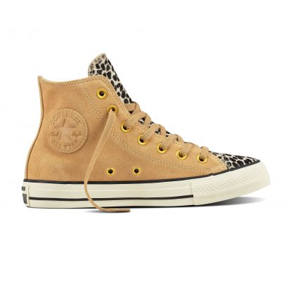 CHUCK TAYLOR ALL STAR: PONY HAIR