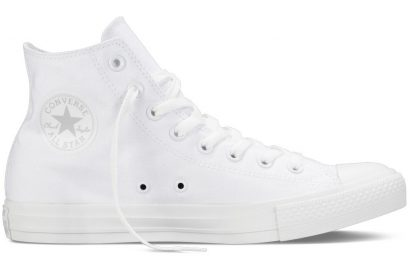 CHUCK TAYLOR ALL STAR: EVERGREEN