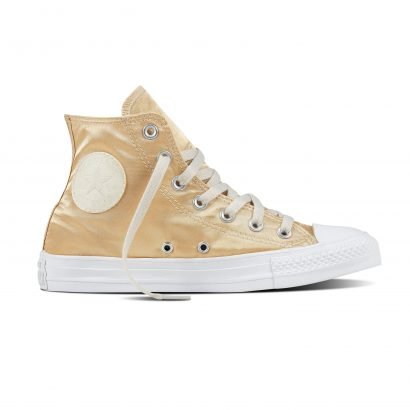 CHUCK TAYLOR ALL STAR: Satin