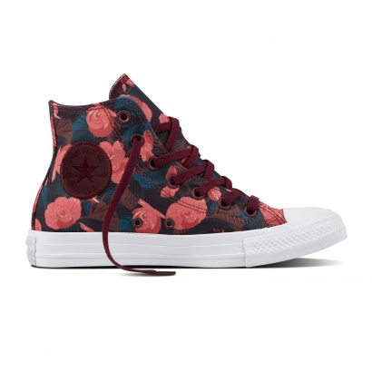 CHUCK TAYLOR ALL STAR: PAINTED FLORAL