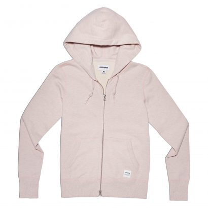 Essentials Wooltech Full Zip Hoodie