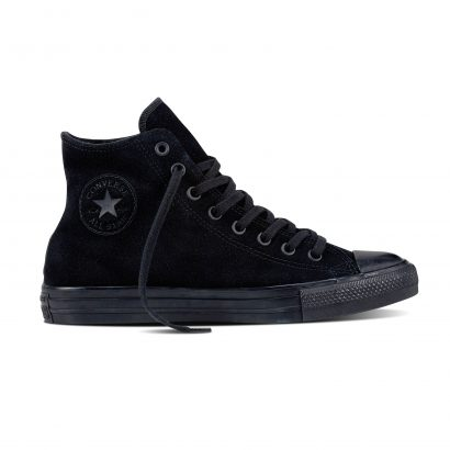 CHUCK TAYLOR ALL STAR: PLUSH SUEDE
