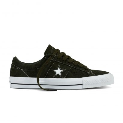 One Star Pro Low Top