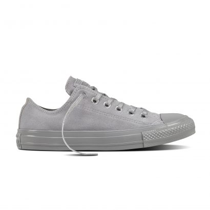 CHUCK TAYLOR ALL STAR: MONO PLUSH SUEDE