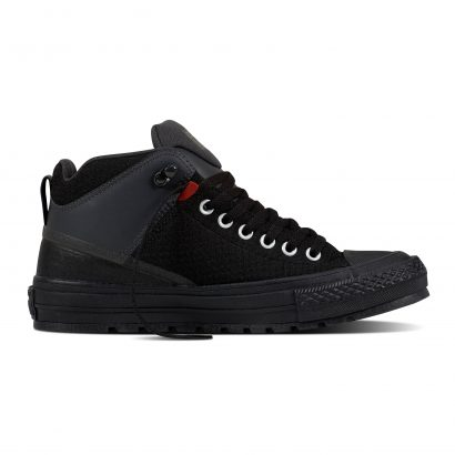 CHUCK TAYLOR ALL STAR STREET BOOT: DURABLE NYLON