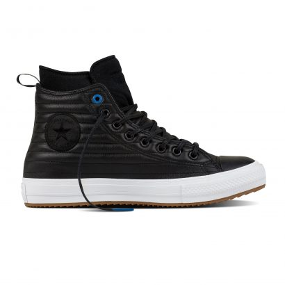 CHUCK TAYLOR WP BOOT : QUILTED LEATHER